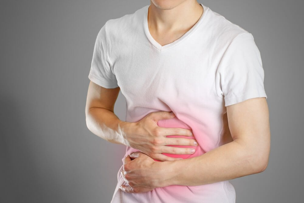 胃腸炎に感染する人