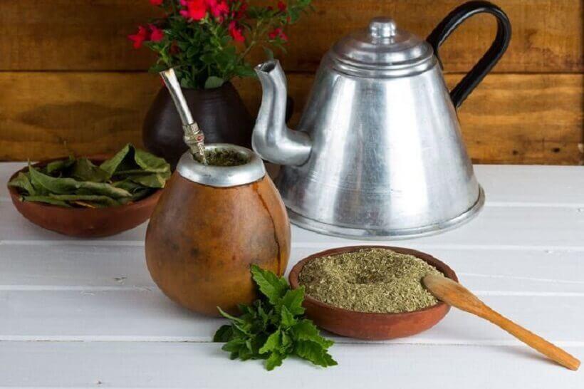 マテ茶とは何か