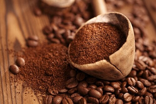コーヒーの摂取量