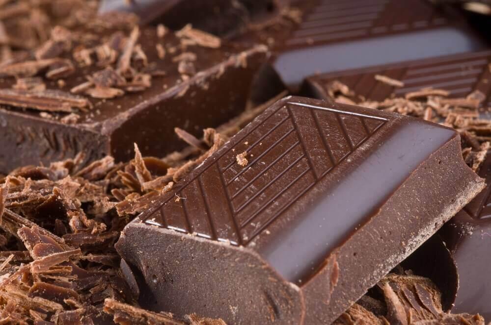 チョコレートスクラブ