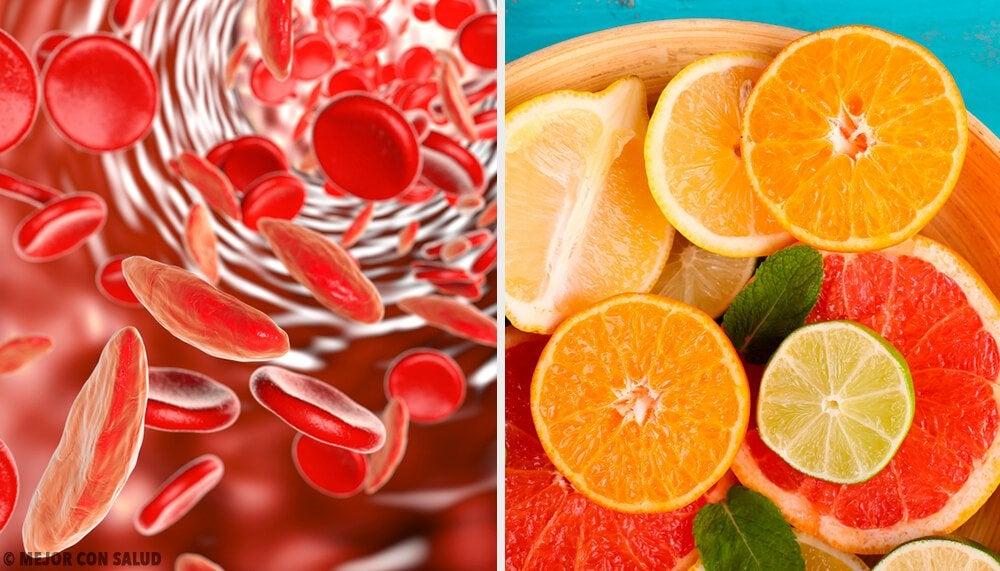 血液中の鉄分量を増やす5つの方法