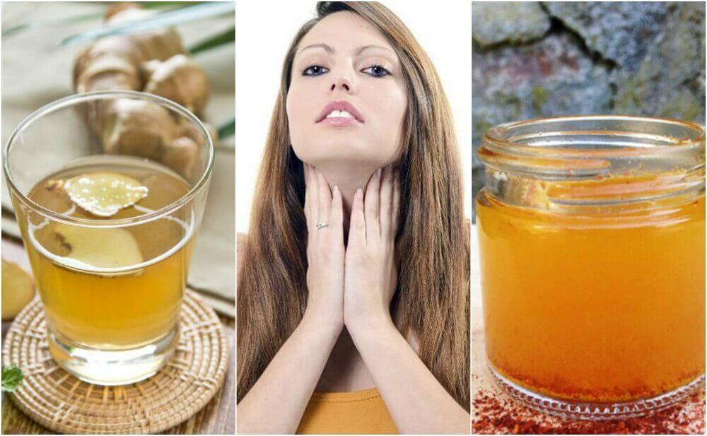 甲状腺機能低下症におすすめのハーブティー5選