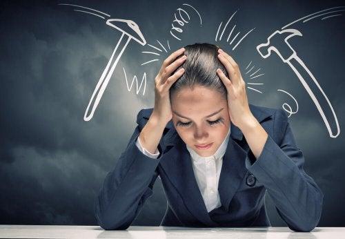精神的疲労からエネルギーを取り戻す方法