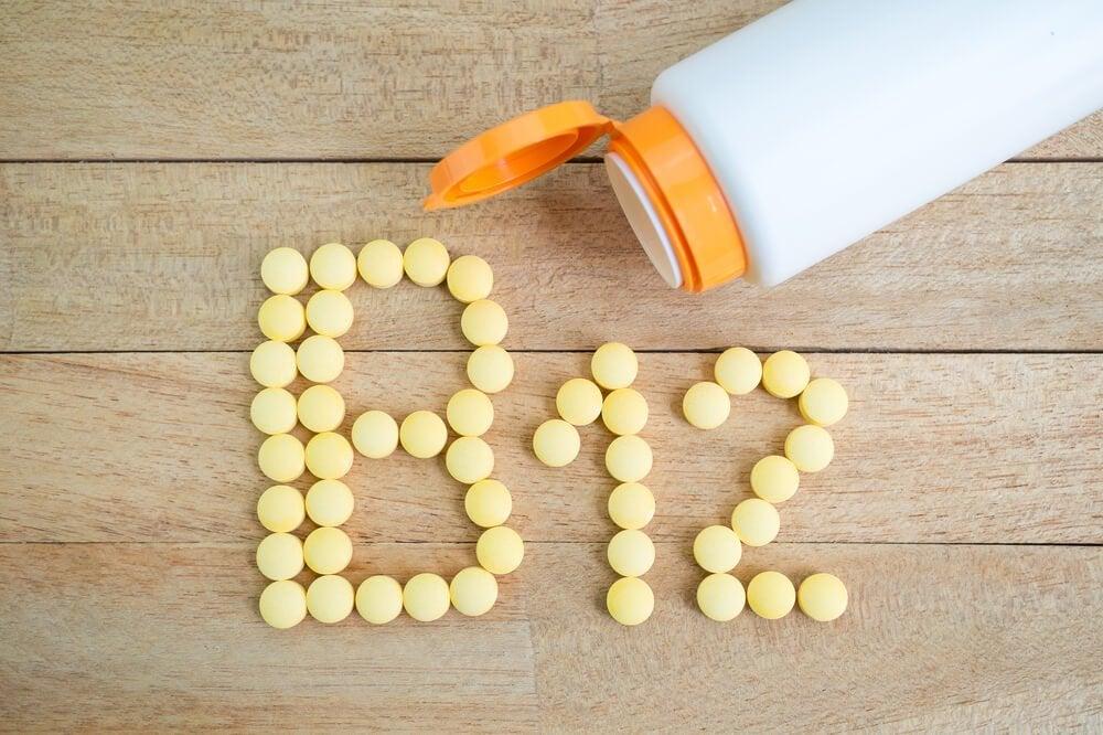 40歳以上になったら必要なビタミン