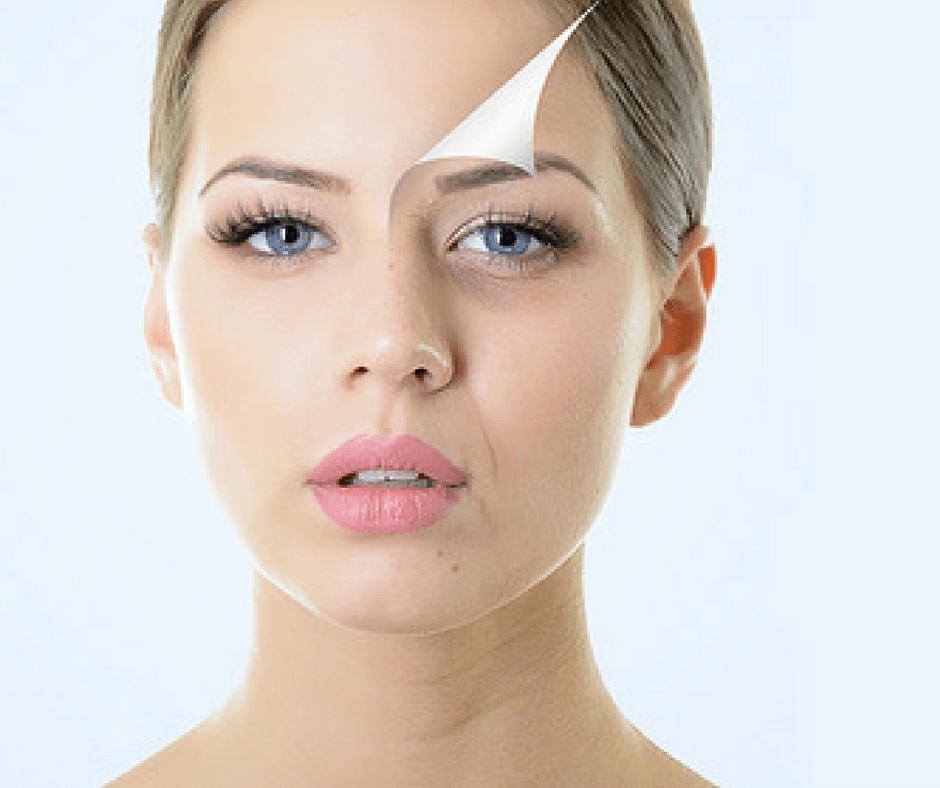 お肌の健康に重要な4つのビタミン