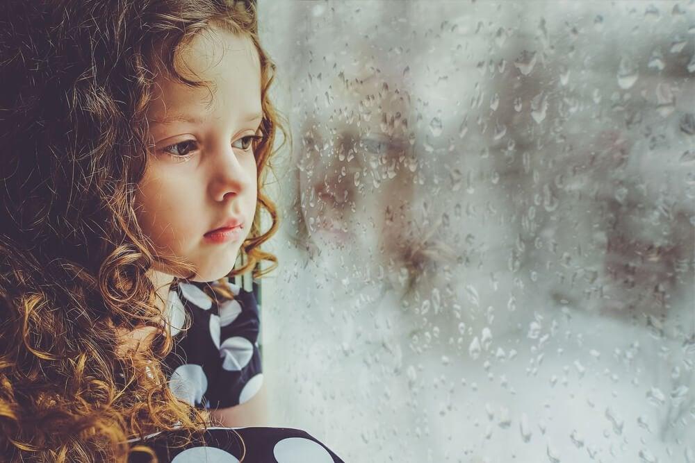 幼少期に愛されることの重要性