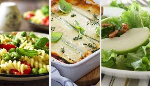 すぐに食事に取り入れるべき7つの健康的で美味しいレシピ