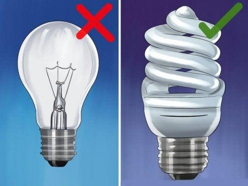 電気代を節約する方法7選