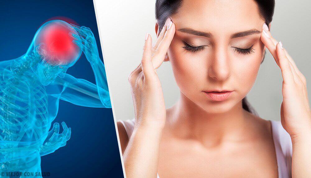 よくある頭痛の原因5つ