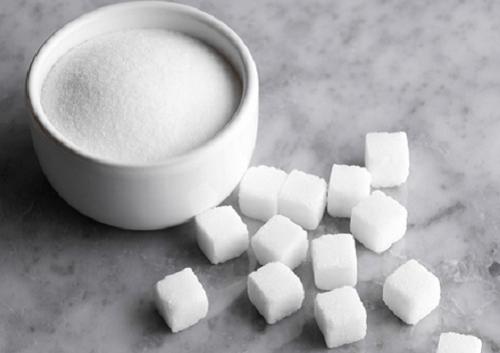 空腹には砂糖を控える