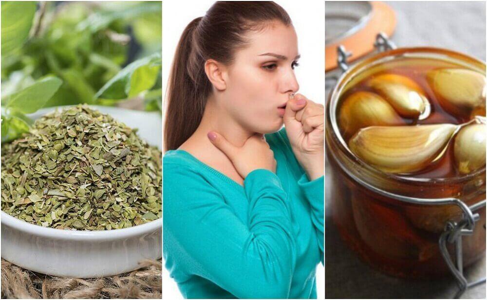 気管支炎の症状を和らげる5つの自然療法