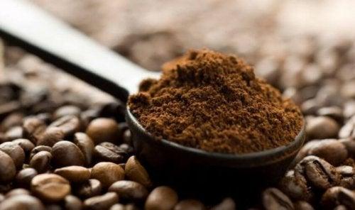 ヘルシーで美味しいコーヒーを使った3つのレシピ