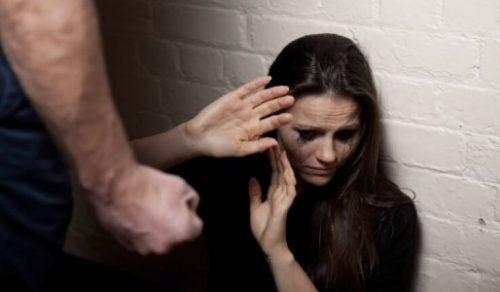 家庭内暴力がもたらす悪影響