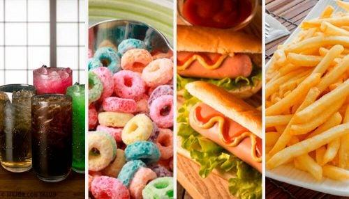 絶対に避けるべき危険な食べ物15選