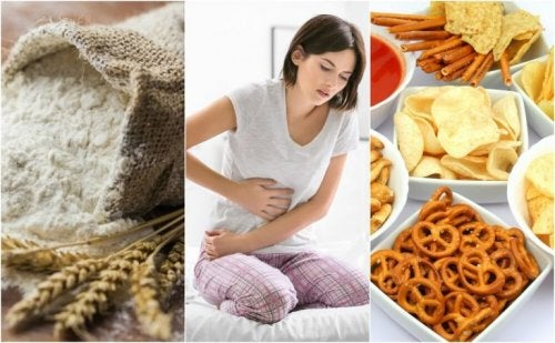 炎症を起こしているときに避けた方が良い8つの食材