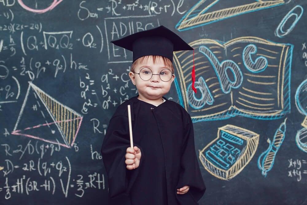 知能は母親から受け継ぐと科学的に証明