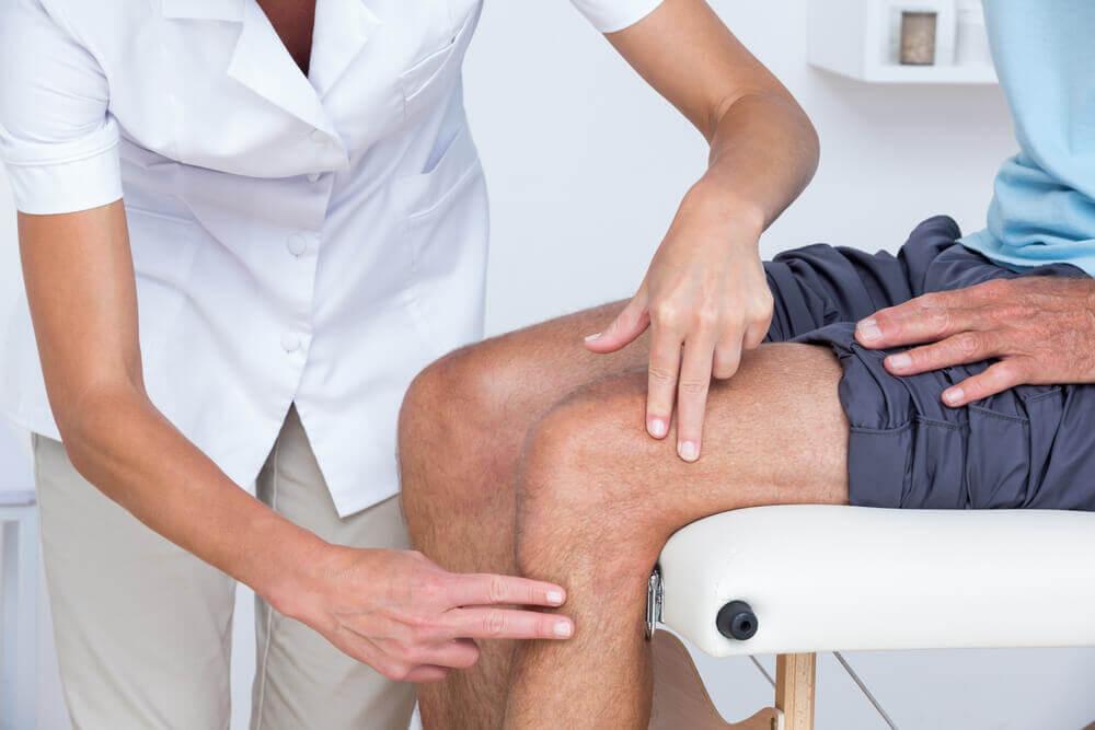 膝関節痛 膝の痛み