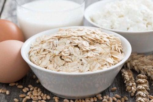 オーツ麦と高血圧