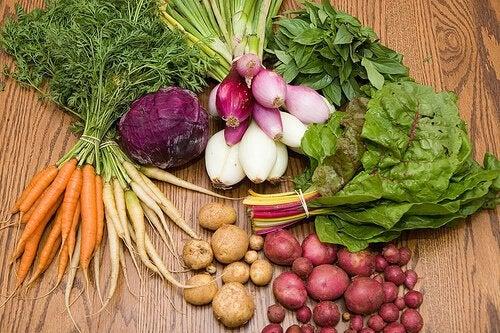 生態系農業