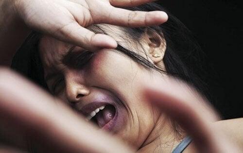 被害者 家庭内暴力