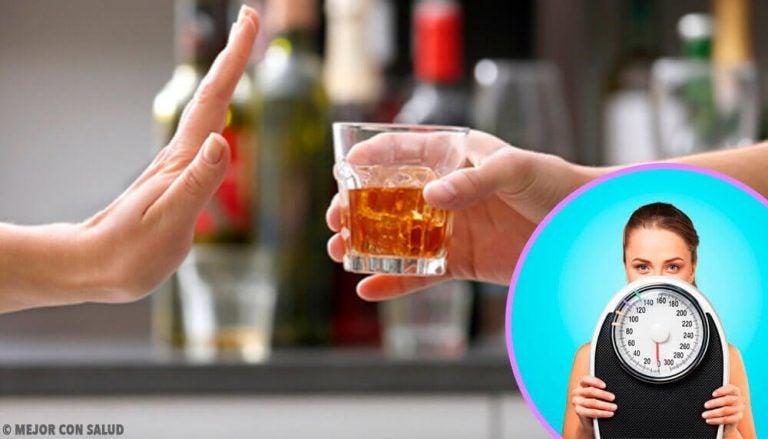 ダイエットのためにお酒をやめるべき?