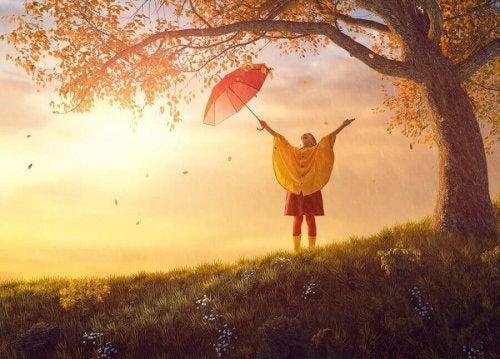 人生に ポジティブ なエネルギーを引き寄せる方法