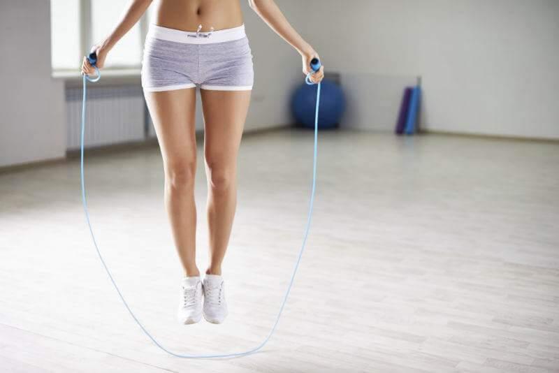 代謝を向上させるエクササイズ6選