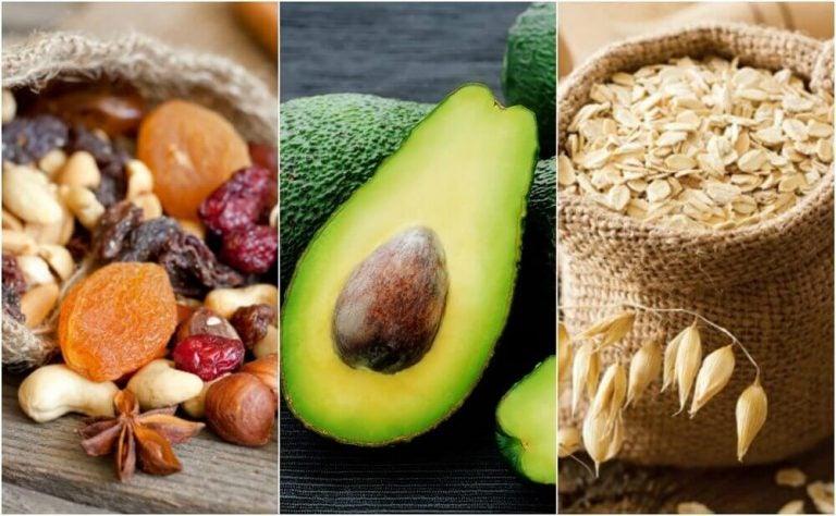 善玉コレステロールを増やす食品トップ6