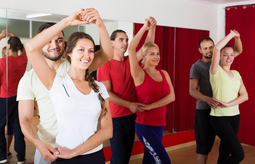 ダンスが私たちの体と生活に与える6つの効果
