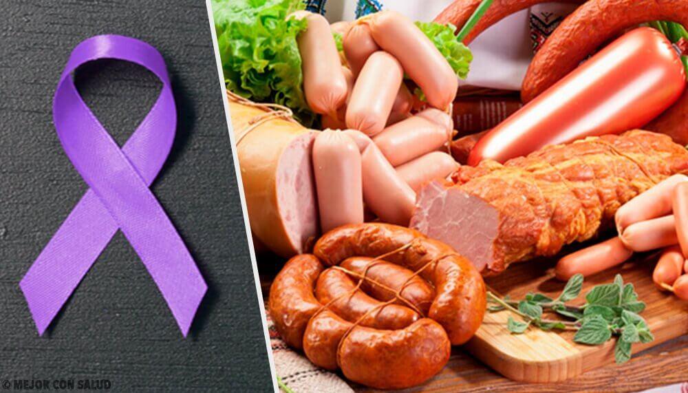 ニトロソアミンを含む食品は潜在的な発ガン性食品である
