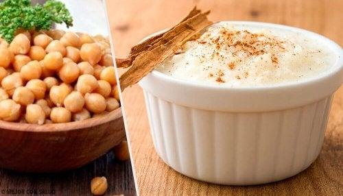 タンパク質が豊富な美味しいレシピ