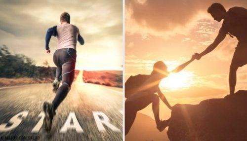 意志の力を高める4つの方法