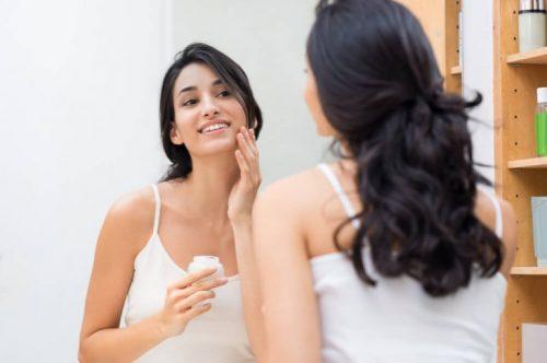 肌を保湿する方法5つ