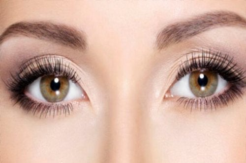 目を清潔に保つ