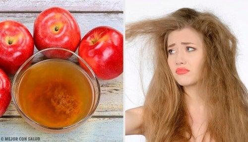 髪をデトックス する6つの方法