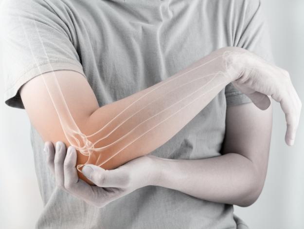関節痛にバツグンの効果がある自然療法