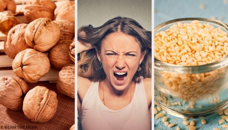 気分を改善する7つの食べ物