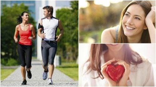 運動を始めるべき8つの理由