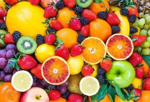 減量を促進してくれるフルーツ