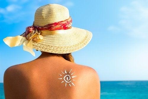 日光浴 ビタミン
