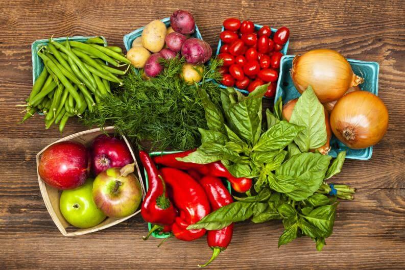 野菜 気持ちを落ち着かせる食べ物