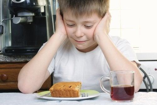 食品摂取制限障害 食べ物の好き嫌い
