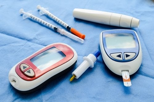 糖尿病診断