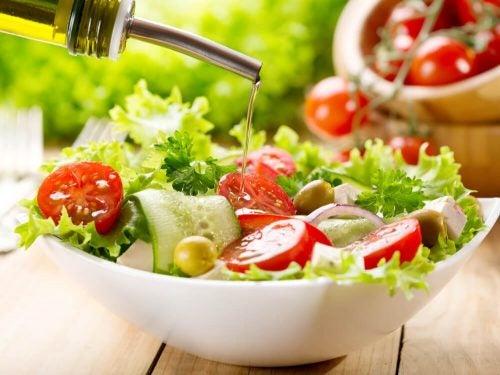 減量のための手早く用意できる夕食メニュー9選