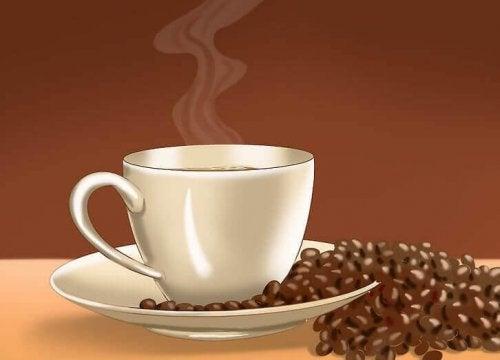 コーヒーにまつわるおもしろい事実