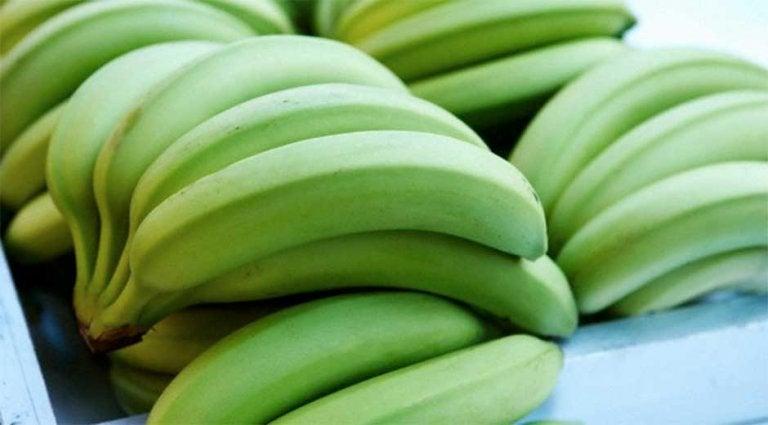 バナナ 消化に悪く便秘の原因になる食品