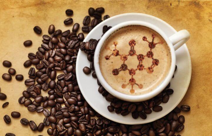 コーヒー 消化に悪く便秘の原因になる食品