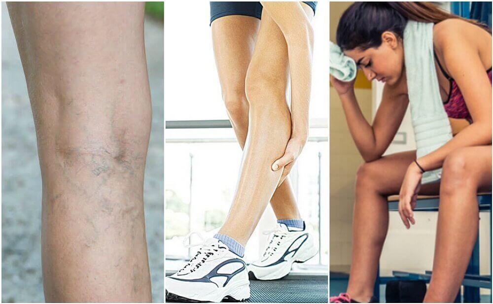 筋肉の痙攣を引き起こす6つのこと