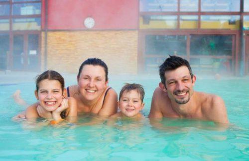 温泉が持つ健康効果について