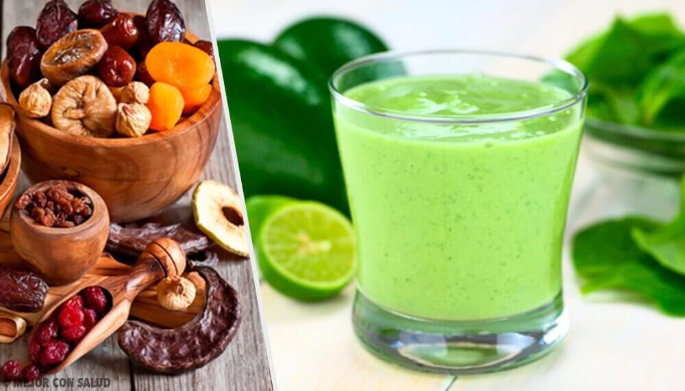 健康的で栄養価の高いグリーンスムージーの作り方を学ぼう